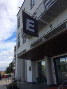 Elite hotell Eskilstuna