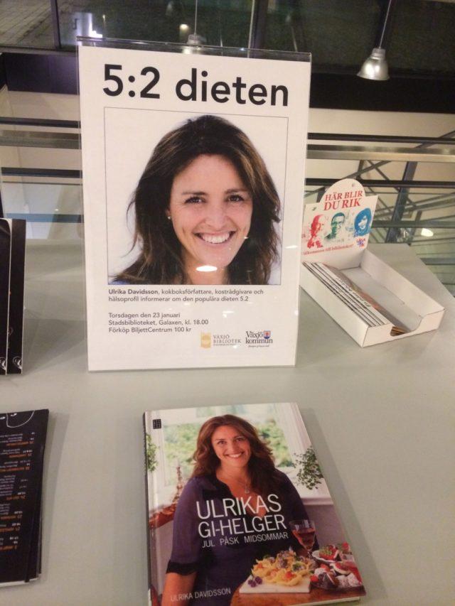 Växjö Bibliotek