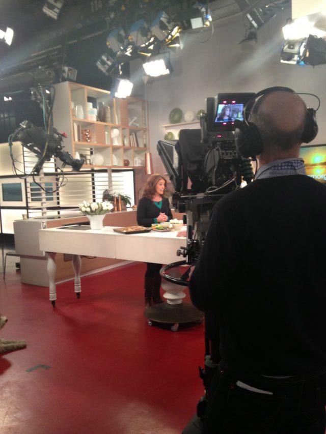 Mellanmål TV4