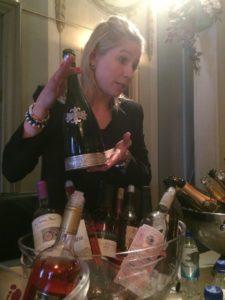 Spendrups vinprovarkväll!