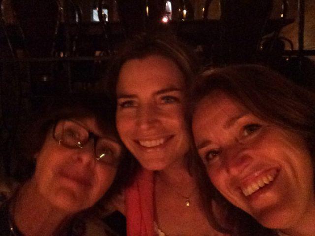 Mamma, Julia och Ulrika