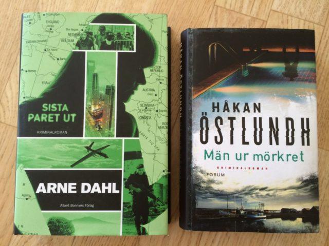 Östlund/Dahl