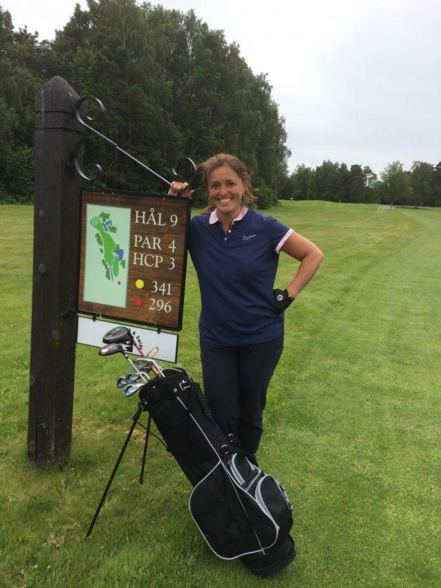 Golf Gumbalde