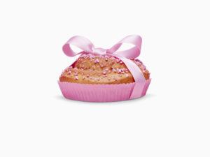 rosabandet-bulle