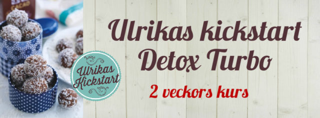 Header detox turbo