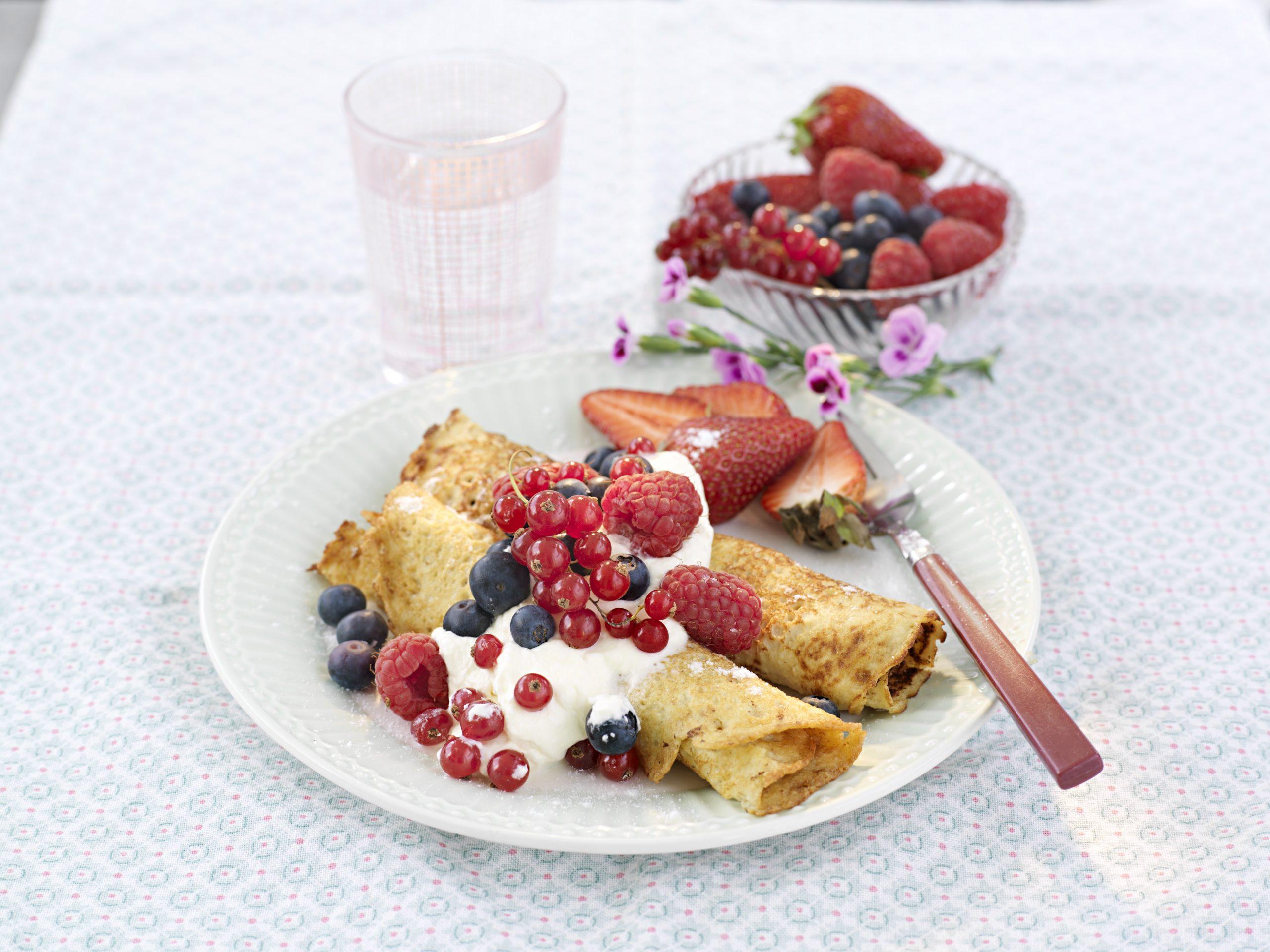mat anpassad för Hälsosam familj
