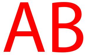 Ät rätt för din blodgrupp AB