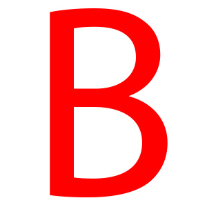 Ät rätt för din blodgrupp B