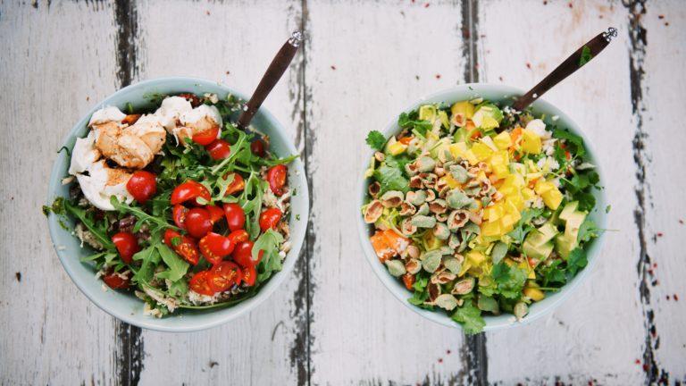 Hälsosam livsstil med Ulrika Davidsson