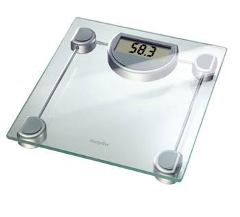 Gå ner i vikt