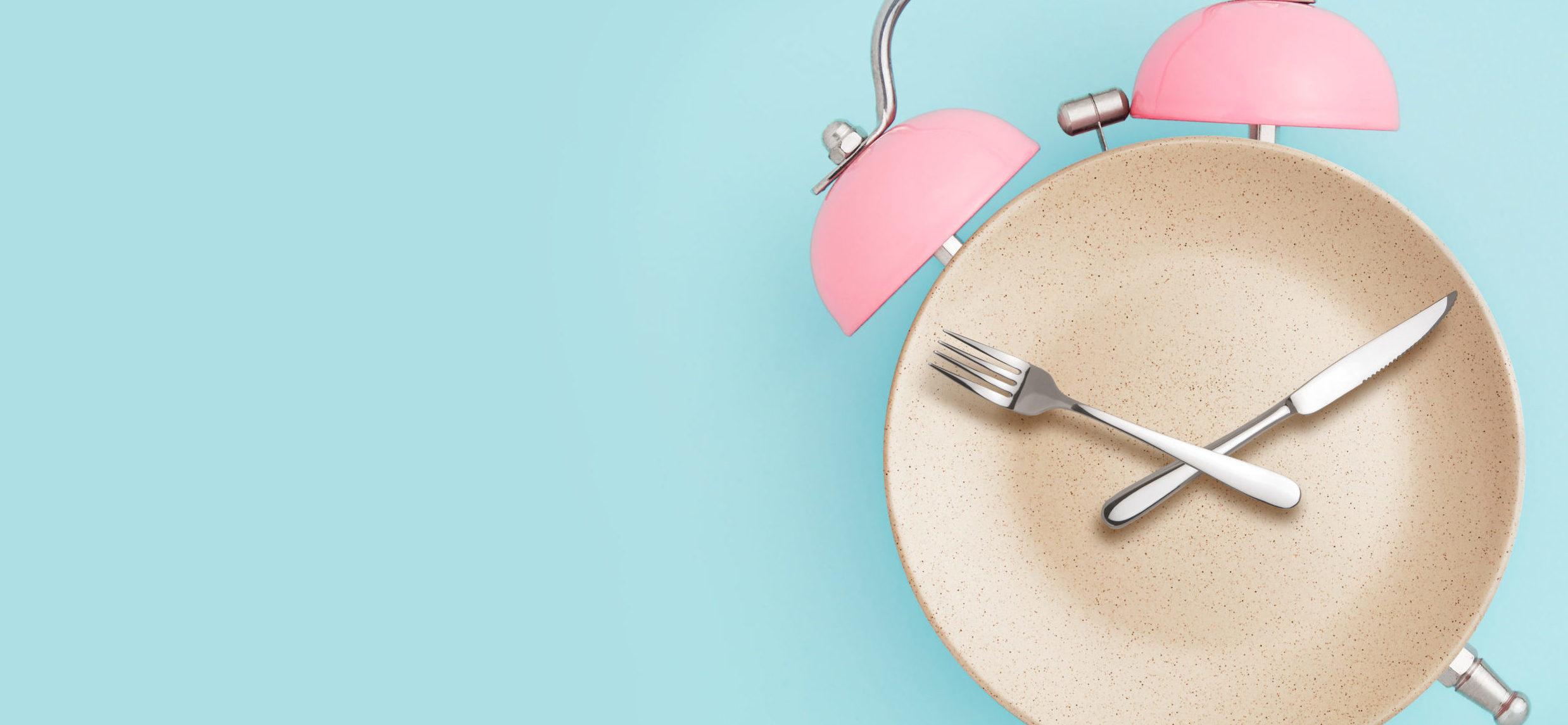 Testa att äta 800 kcal om dagen och märk skillnaden