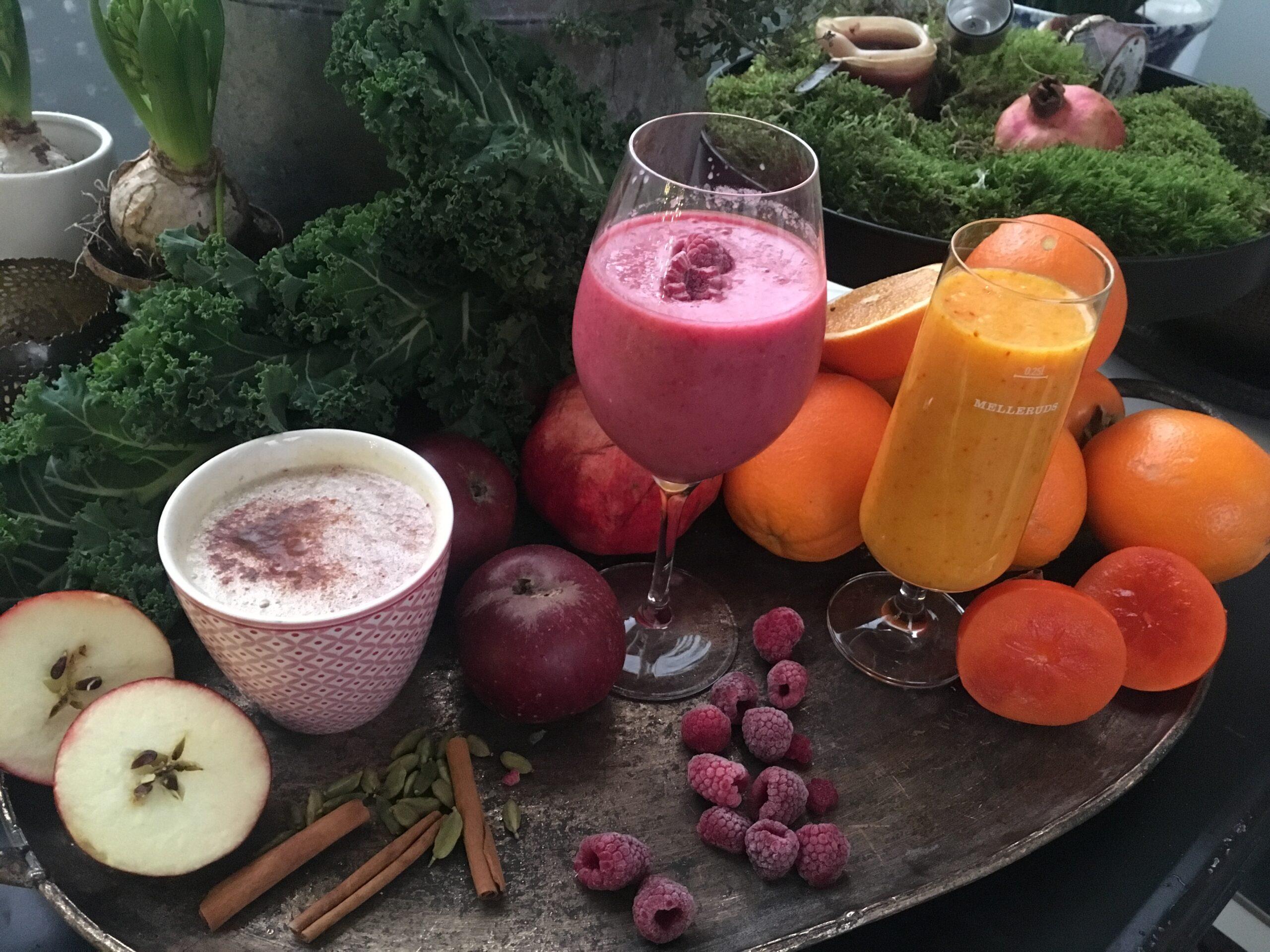 Ulrikas hälsosamma julmat