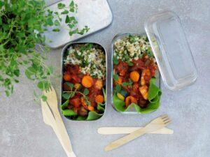 food prep matlådor