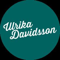 Ulrika Davidsson